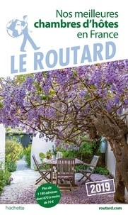 """Afficher """"Nos meilleures chambres d'hôtes en France"""""""