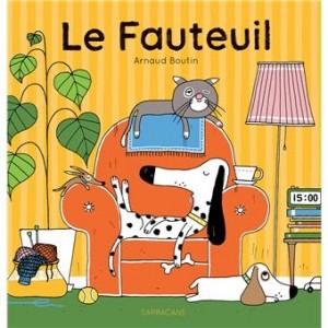 """Afficher """"Le fauteuil"""""""