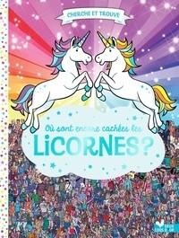 """Afficher """"Où sont encore cachées les licornes?"""""""
