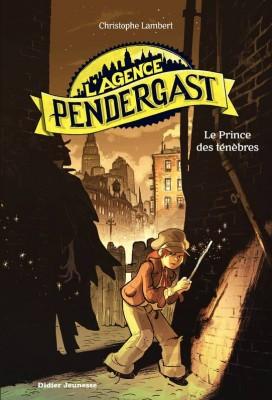 """Afficher """"L'agence Pendergast Le prince des ténèbres"""""""
