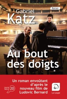 """Afficher """"Au bout des doigts, vol. 1"""""""