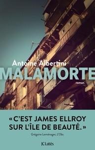 "Afficher ""Malamorte"""