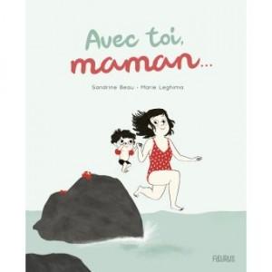 "Afficher ""Avec toi, maman..."""