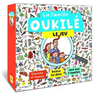 """Afficher """"La famille oukilé"""""""