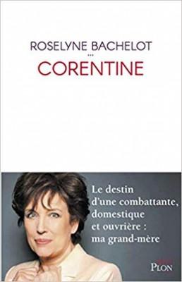 vignette de 'Corentine (Roselyne Bachelot)'