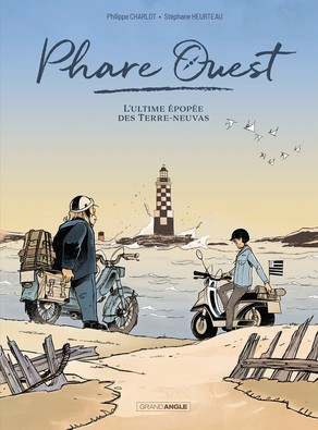 """Afficher """"Phare ouest"""""""
