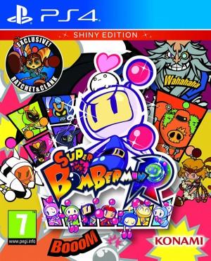 "Afficher ""Super Bomberman R"""