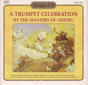 "Afficher ""A trumpet celebration"""