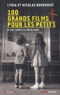 """Afficher """"100 grands films pour les petits"""""""