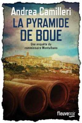 """Afficher """"La Pyramide de boue"""""""