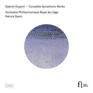 "Afficher ""Complete Symphonic Works"""