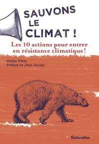 """Afficher """"Sauvons le climat !"""""""