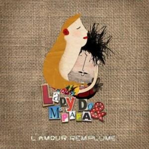 """Afficher """"L'Amour remplume"""""""