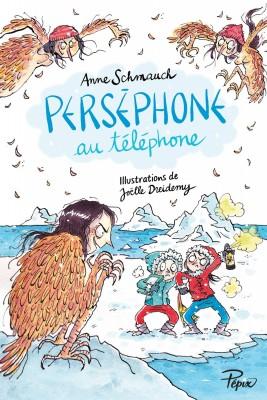 """Afficher """"Perséphone au téléphone"""""""