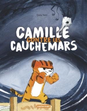 """Afficher """"Camille contre les cauchemars"""""""