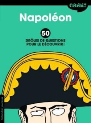 "Afficher ""Cétéki ? Napoléon"""