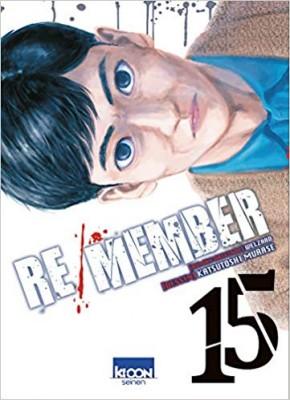 "Afficher ""Re/member n° 15 Re-member"""