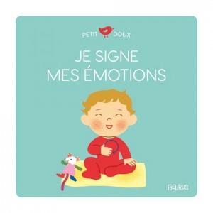"""Afficher """"Je signe mes émotions"""""""