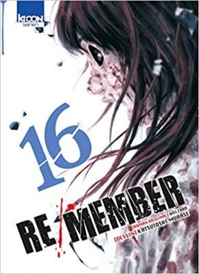 "Afficher ""Re/member n° 16 Re-member"""