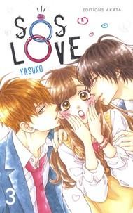 """Afficher """"SOS Love n° 3 Chapitre 11 à 15"""""""