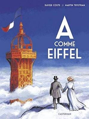 """Afficher """"A comme Eiffel"""""""