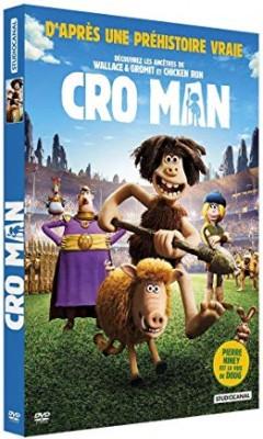 """Afficher """"Cro man"""""""