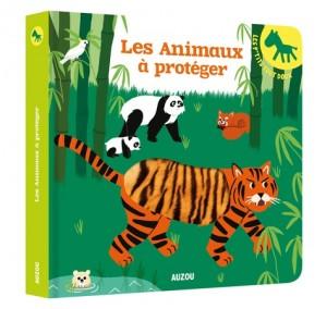 """Afficher """"Les animaux à protéger"""""""