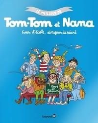 """Afficher """"Le meilleur de Tom-Tom et Nana."""""""
