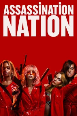 "Afficher ""Assassination nation"""
