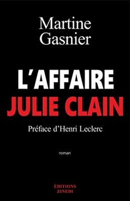 "Afficher ""L'affaire Julie Clain"""