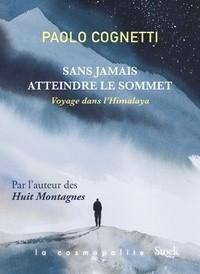 vignette de 'Sans jamais atteindre le sommet (Paolo Cognetti)'