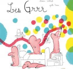 "Afficher ""Les Grrr"""