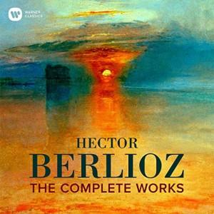 vignette de 'Oeuvres complètes, 01 (Hector Berlioz)'