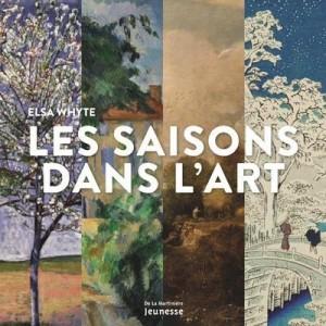 """Afficher """"Les saisons dans l'art"""""""