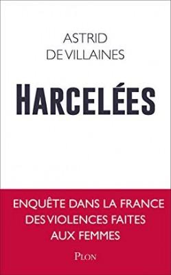 """Afficher """"Harcelées"""""""