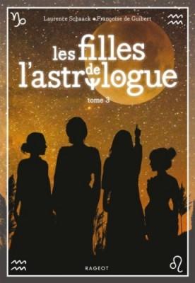 """Afficher """"Les filles de l'astrologue Tome 3"""""""