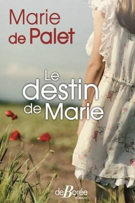 """Afficher """"Le Destin de Marie"""""""