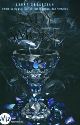 """Afficher """"Ash princess n° 2 Lady Smoke"""""""