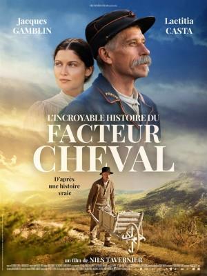 """Afficher """"Incroyable histoire du facteur Cheval (L')"""""""