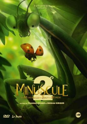 """Afficher """"Minuscule 2"""""""