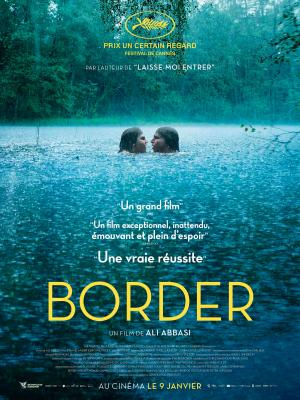 vignette de 'Border (Ali Abbasi)'