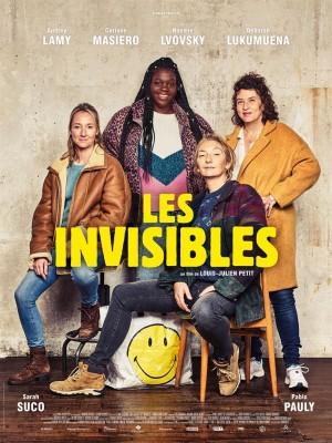 """Afficher """"Invisibles (Les)"""""""