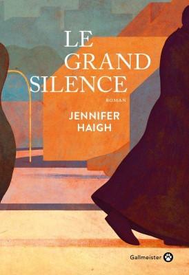 vignette de 'Le grand silence (Jennifer Haigh)'