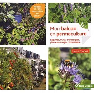 """Afficher """"Mon balcon en permaculture"""""""
