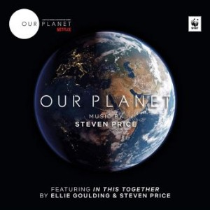 """Afficher """"Our planet"""""""