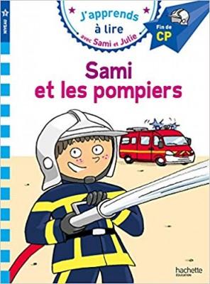 """Afficher """"Sami et les pompiers"""""""