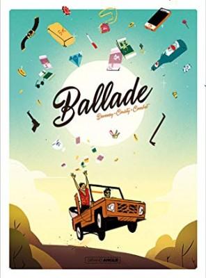 """Afficher """"Ballade"""""""