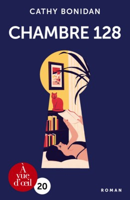 """Afficher """"Chambre 128"""""""