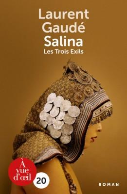 vignette de 'Salina (Laurent Gaudé)'