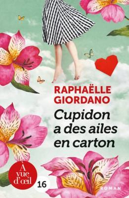 """Afficher """"Cupidon a des ailes en carton"""""""